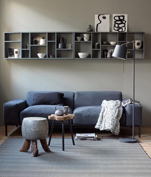De letterbak een multifunctioneel item in jouw nieuwe huis direct wonen blog - Keuken met bank ...