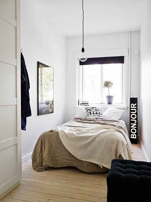 Heb je een kleine of een niet al te grote slaapkamer? - Direct Wonen ...