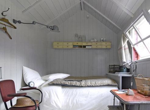 kleine slaapkamer praktisch inrichten beste inspiratie