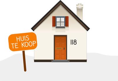 huistekoop